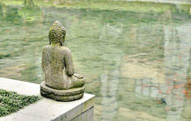 כשהמזרח פוגש את המערב: מה שכדאי לדעת על mindfulness (קשיבות)
